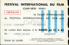 Cannes (1961)